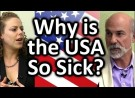 US Health Care Scam? Truth About Medical System in America.