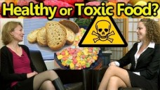 Toxic Foods Disguised as Healthy Food: Bad Foods to Avoid!