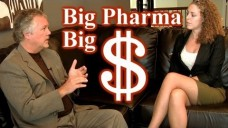 How Big Pharma Controls Science & Psychiatry: BIG Money